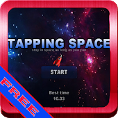 Tapping Space Hard Game