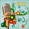 Karaoke – Sing Me logo