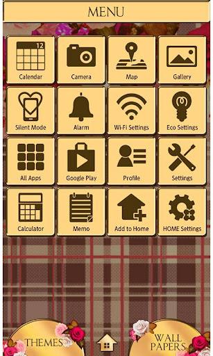 Chic Wallpaper British Rose 1.2 Windows u7528 3