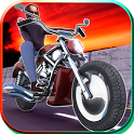 Moto Racing 3D Splitter icon