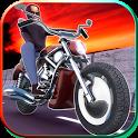 Moto Racing 3D Splitter icon
