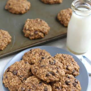 Quinoa Cookies Recipes.