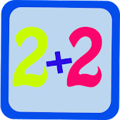 Math Tables 2+2
