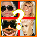 Deformed Celebrity Quiz-Trivia icon