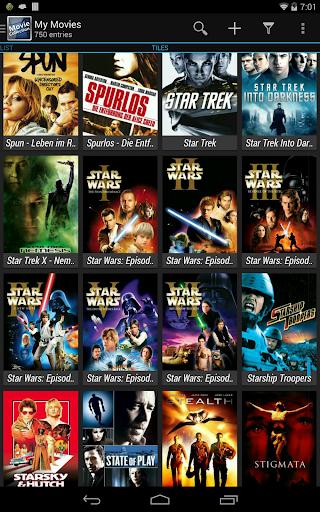 Movie Collection Unlocker  screenshots 9