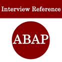 SAP ABAP Interview Reference icon