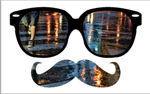 I Moustache You A Question LWP