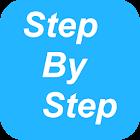 영어회화 삼일  Step By Step icon