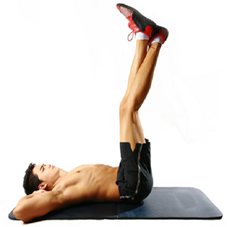 AB And Thigh Workout Free
