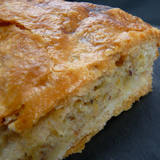 King's Galette.
