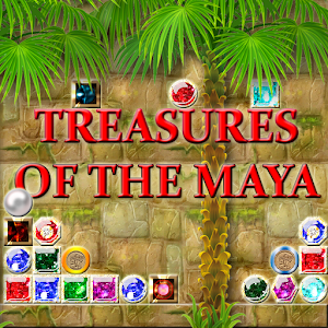 Treasures of the Maya for PC and MAC