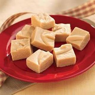 Jif® Peanut Butter Fudge.