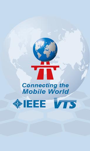 IEEE Vehicular Tech. Society