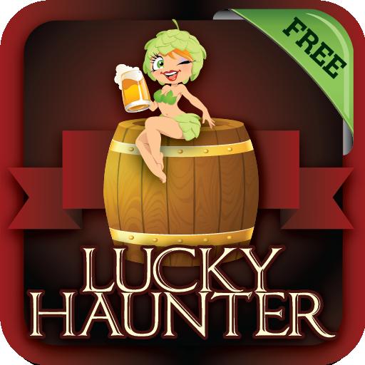 Lucky Haunter Slots