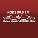 KOKS logo