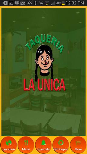 La Unica Mexican Restaurant