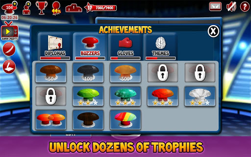 Superbuzzer Trivia Quiz Game 1.3.100 screenshots 20