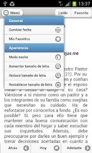 Texto Diario 2013 - screenshot thumbnail