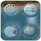 Submarine dashboard