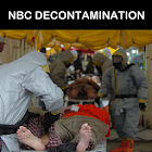 NBC Decontamination icon