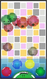 Bubble Blitz - screenshot thumbnail
