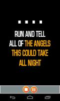 Screenshot of Karaoke Anywhere for Android