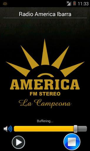 America Estereo Ibarra