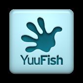 YuuFish social by YuuZoo