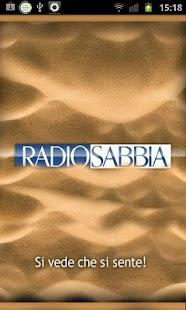 Radio Sabbia- screenshot thumbnail