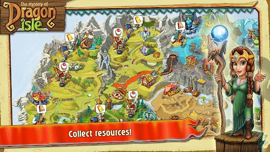 The Mystery of Dragon Isle v1.3.4