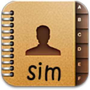 SIM Contacts Pro