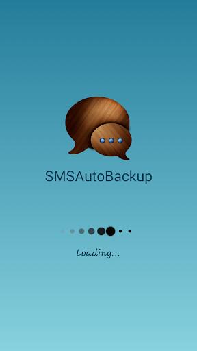 SMSAutoBackup