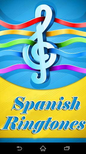 Spanish Ringtones