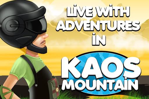 Kaos Mountain