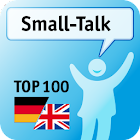 Small Talk Success Phrases icon