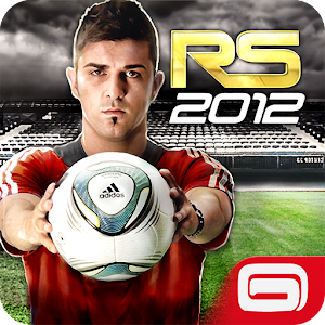 Real Soccer 2012 for PC and MAC