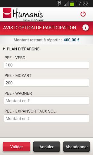 玩財經App|Humanis Epargne Salariale免費|APP試玩