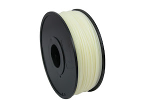 Natural ABS Filament - 3.00mm