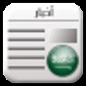 Saudi news icon