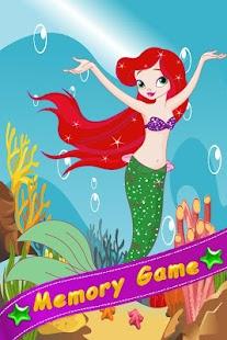 Princess Mermaid 解謎 App-愛順發玩APP