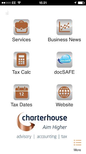 Charterhouse Accountants