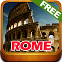 Temple Rome 2 Free Game logo