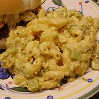 Slow Cooker Macaroni and Cheese with Broccoli Recipe