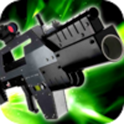Call of Duty MW2 Guns icon