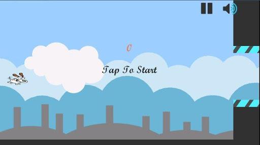 Happy Dog Jump - jeux de saut