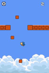 Wing Up - screenshot thumbnail