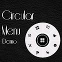 Circular Menu Demo icon
