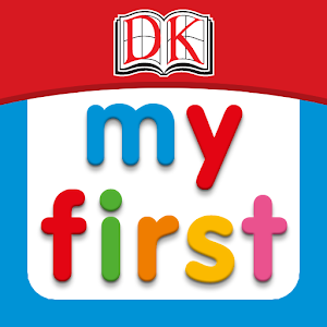 DK My First Word Play