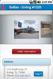 Motel 6 Screenshot 4