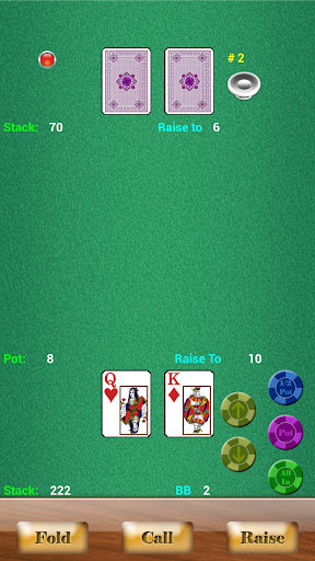 Texas Hold'em Poker  screenshots 1